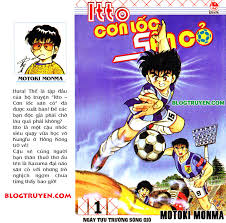 Kattobi Itto - Đường Dẫn Đến Khung Thành Bộ 1 Chap 1 Next Chap 2