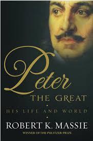 Peter the Great : Robert K Massie : 9781908800107 : Blackwell's