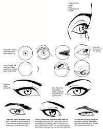 how to draw how to draw eyes