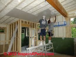 how to install drywall how to hang