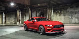 2019 ford mustang gains new colors
