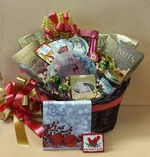 beverlys corporate gift baskets