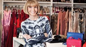 Fashion Media Awards: Publisher Of The Year, Carol Smith, Harper's Bazaar -  Daily Front Row