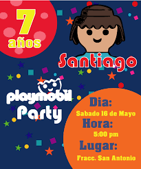 Playmobil Party Con Imagenes Fiesta Cumpleanos Fiesta De Cumpleanos Lego Cumpleanos