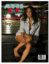 Ashley H.A. Williams... | Issue#96 She's All Business-Ivy Smit… | MagCloud