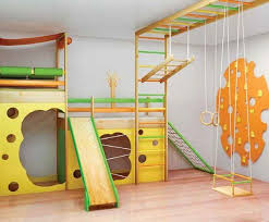 Kids Gym Why Is It Important And How To Equip A Home Gym For Kids Kids Jungle Room Kids Room Furniture Kids Bedroom Furniture