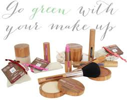 natural and organic wedding day makeup