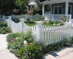 The Best Tips For Installing Picket Fence Panels Home Decor Help