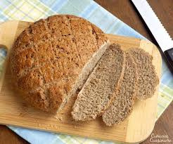 bauernbrot german farmer s bread