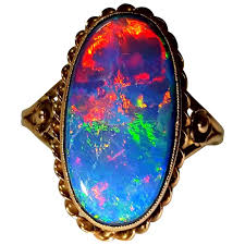 black opal ring 6 25 ophelia grace