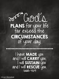 original god have a plan for your life quotes squidhomebiz
