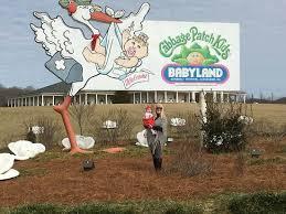 welcome to babyland general hospital