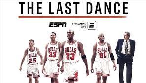Michael Jordan 'Last Dance' Documentary ...