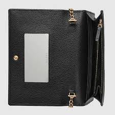 gg marmont mini chain bag
