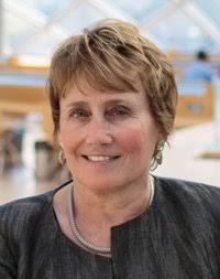 Brenda Johnson - The University of Chicago Library