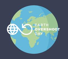Earth Overshoot Day 2020 – Informa