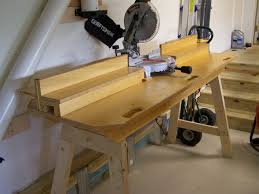 Jonaka Archive Miter Saw Project Plans