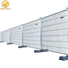 Construction Fence Panels Hot Sale Construction Fence Panels Hot Sale Suppliers And Manufacturers At Alibaba Com