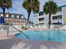 the diplomat family motel myrtle beach
