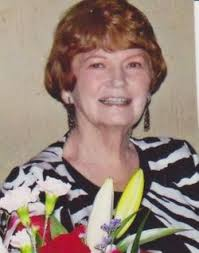 "Adeline M. ""Addie"" Malecek Snyder (1935-2018) - Find A Grave Memorial"