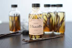 homemade vanilla extract tutorial