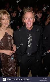 Actor Paul Hogan & Actress Wife Linda ...