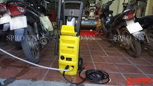 Đại lý máy rửa xe Karcher chính hãng - 3.500.000 - Quận Bình Thạnh