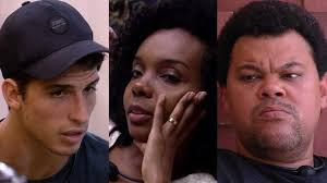 BBB20: Prior pede para Babu votar em Thelma, ator nega e irrita ...