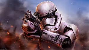star wars battlefront stormtrooper hd