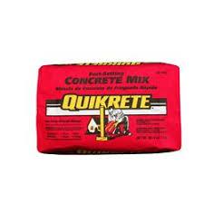 Quikrete Concrete Sand Bags Cement Mix At Ace Hardware