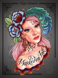 Marked in Ink by Megan Massacre: 9780399578779 | PenguinRandomHouse.com:  Books