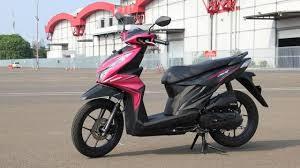 Permalink to Gambar Motor Honda Beat Terbaru 2020