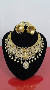 stani gold jewellery design