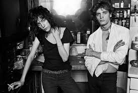 Patti Smith, Robert Mapplethorpe and the Dreams of Young Artists