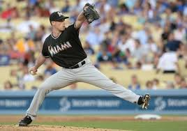 Miami Marlins: Anthony DeSclafani AFL Pitcher of the Week - South ...