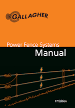 Gallagher Product Information Users Manuals Gallagher Electric Fencing From Valley Farm Supply