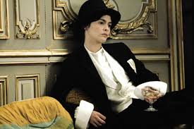 Coco Before Chanel gives the famous designer the biopic treatment ...