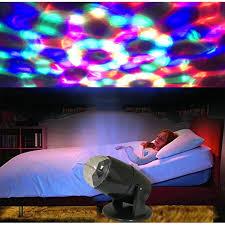 Electrical 14215 Led Rotating Spot Light Kids Room Night Light Party Christmas Halloween Indoors Projector Light Product Size 6 1 X 5 7x9 44 Walmart Com Walmart Com