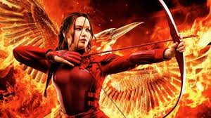 Hunger Games - Il Canto della Rivolta Parte 2: recensione