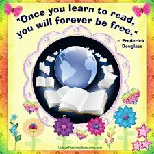 quotes about reading for children posters and