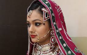 deshi bridal makeup tutorial