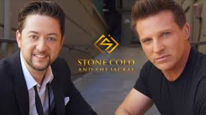 Stone Cold and The Jackal - YouTube
