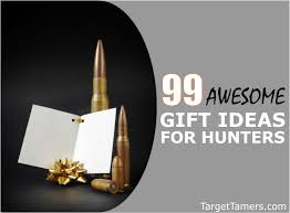hunting gift ideas