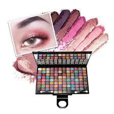 eye shadow palette makeup kit set women