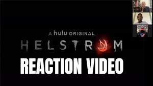 HELSTROM Trailer from Hulu Reaction ...