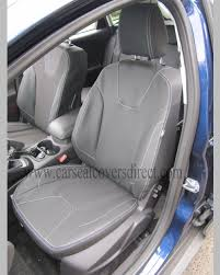 ford focus seat covers 3rd generation