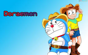 hd wallpaper doraemon and ita