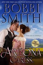 BooksChatter: ☀ Arizona Caress - Bobbi Smith