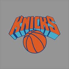 New York Knicks 3 Nba Team Logo Vinyl Decal Sticker Car Window Wall Cornhole Children S Bedroom Sports Decor Decals Stickers Vinyl Art Home Garden
