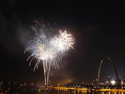 st louis fireworks 2018 a complete